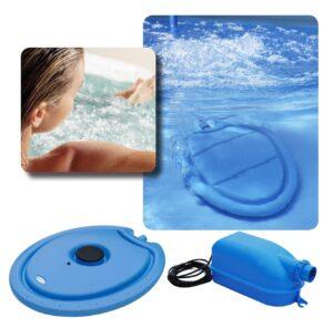 Soffiante idromassaggio pool bubble